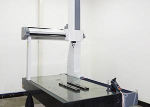 奇步工厂测量设备