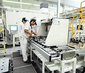 自动化生产线日常保养您知道吗?
